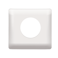 WALL PROTECTOR WHITE