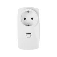 SMART WIFI GERMAN TYPE SOCKET 16A 3500W