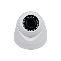 DOME CAMERA EL-2232 2MP IP66