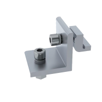 EL-CR L-CONNECTOR FOR EL-8 RAIL