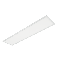LED PANEL 36W 4000-4300K 595X295mm BELI OKVIR IP44