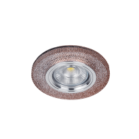 SPOT LAMPA OKRUGLA MR16 LED 3W 4000K