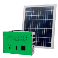HOME SOLAR POWER SYSTEM 800W/18V 150W SET