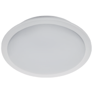 LED PANEL OKRUGLI 10W 6400K D150 IP65