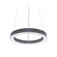RINGS LED ROUND MODUL 96W 4000K D1150 GREY