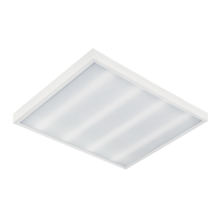 STELLAR LED PANEL KVADRATNI 36W 4000K 595MM/595MM/19MM