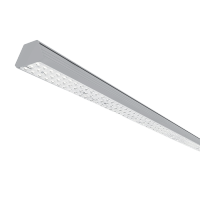 TRITON LED SVETILJKA 38W 900MM SIVA 4000K