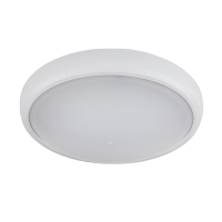 LED SVETILJKA BRLED OKRUGLA 12W BELA IP54